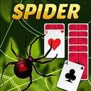Spider Solitaire with Themes - logo