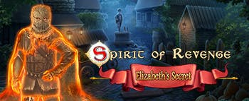 Spirit of Revenge: Elizabeth's Secret - image