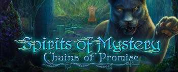 Spirits of Mystery: Chains of Promise - image