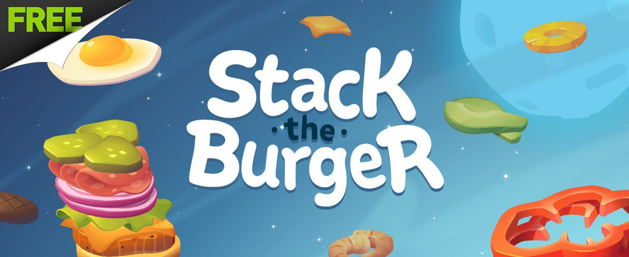 Stack the Burger - How much will you earn?