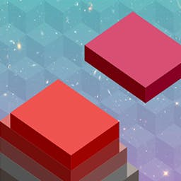Stack Tower Classic - Perfect timing is crucial: tap at the right moment to stack blocks on top of each other and try to build the highest tower. - logo