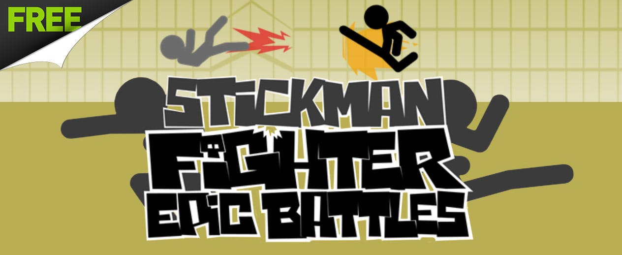 Stickman Fighter : Epic Battle - Stickman Fighter : Epic Battle