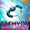 Tachyon Project - logo
