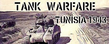 Tank Warfare: Tunisia 1943 - image