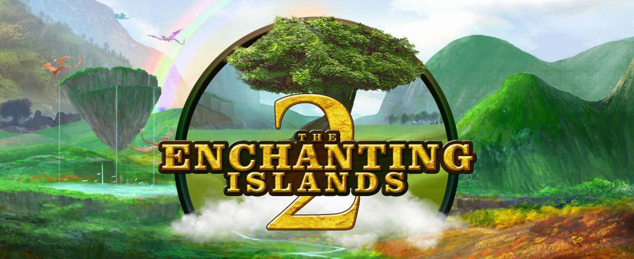 The Enchanting Islands 2 - The Enchanting Islands 2