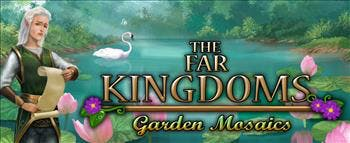 The Far Kingdoms: Garden Mosaics - image