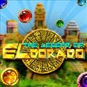 The Legend of El Dorado - logo