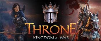 Throne: Kingdom at War - image