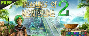 Treasures of Montezuma 2 - image