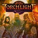 Torchlight - logo
