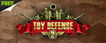 Toy Defense - image