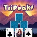 TriPeaks Solitaire with Themes - logo