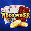 Video Poker: Royal Flush - logo