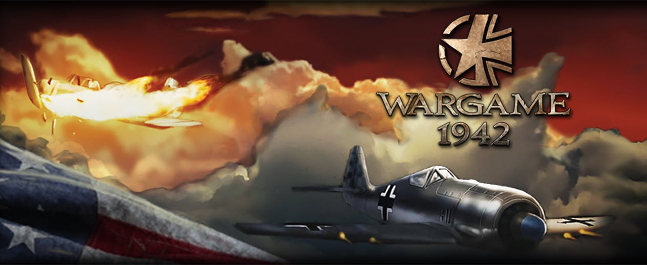 Wargame 1942 - Fight for victory!