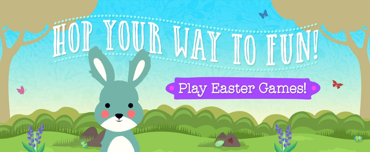 Play Easter Games! - Hop Your Way to FUN! - image