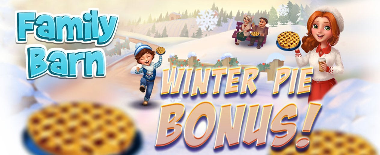 Family Barn - Special Ice Cream Bonuses! - image