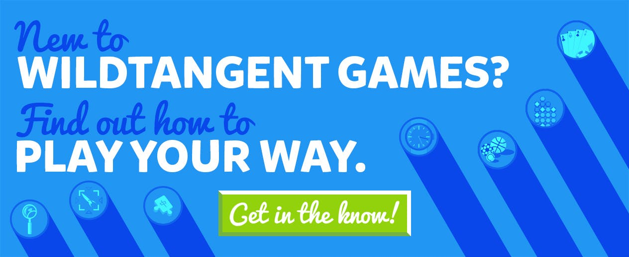 Welcome! - Learn all about WildTangent. - image