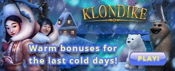 Klondike: The Lost Expedition - image