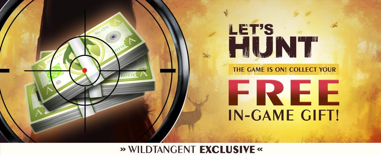 Let's Hunt! - The Game is on! - image