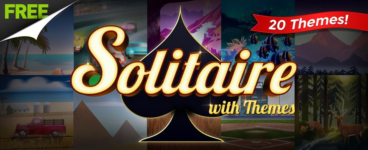 Solitaire - Solitaire - image