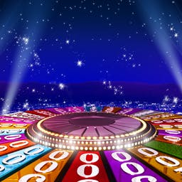Cash Tournaments - Wheel of Fortune® - Play the tournament edition of Wheel of Fortune® for a chance to win cash! - logo