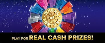 Cash Tournaments - Wheel of Fortune® - image