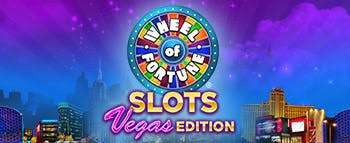 Wheel of Fortune Slots - Vegas Edition - image