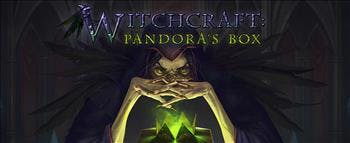 Witchcraft: Pandora's Box - image