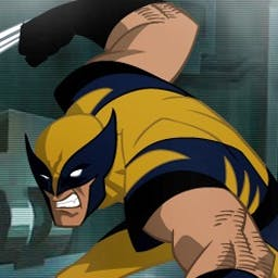Wolverine MRD Escape - In Wolverine MRD Escape, Wolverine must use all his fighting and combat skills to free captured mutants. Play now for free! - logo