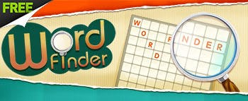 Word Finder - image