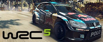 WRC 5 FIA World Rally Championship - image