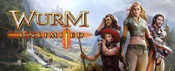 Wurm Unlimited - image