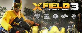 XField Paintball 3 - image