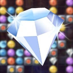 Cash Tournaments - Zen Gems - Become a 'Zen Master' by mixing, matching, and meditating your way through all the gems your 'chi' can handle in Zen Gems - a Cash Game! - logo