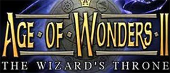 Age of Wonders II: The WIzard's Throne - image