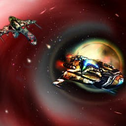 Alien Outbreak 2 - Experience a powerful arsenal with new weapons and bonuses! - logo