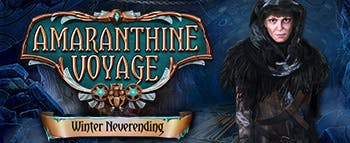 Amaranthine Voyage: Winter Neverending - image