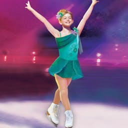 American Girl - Mia Goes For Great - Can Mia hold her own as a competitive skater while staying true to herself? - logo