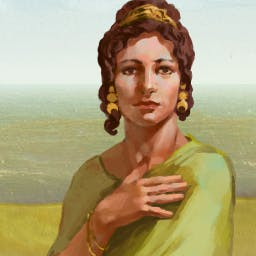 Ancient Rome 2 - Play the time management game Ancient Rome 2, and build your own Roman city! - logo