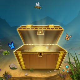 Ancient Secrets - Uncover hidden objects used by the Tekka people in Ancient Secrets! - logo