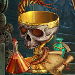 Apothecarium: The Rennaisance of Evil - The story takes place in Italy in the époque of the Renaissance. Disastrous outbreak of plague and leprosy is raving, taking thousands of lives. - logo