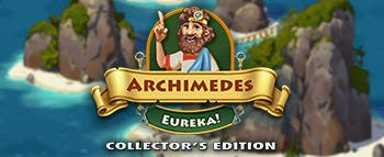 Archimedes: Eureka! Collector's Edition - image