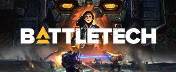 BATTLETECH - image