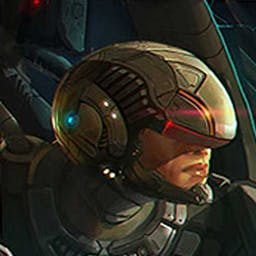 Beyond Space Remastered - Beyond Space is a cutting-edge 3D space shooter game that immerses players in the darkest plots in a similar vein to the best Space Operas. - logo