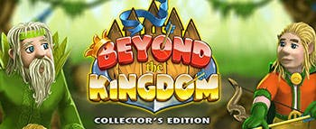 Beyond the Kingdom Collector's Edition - image