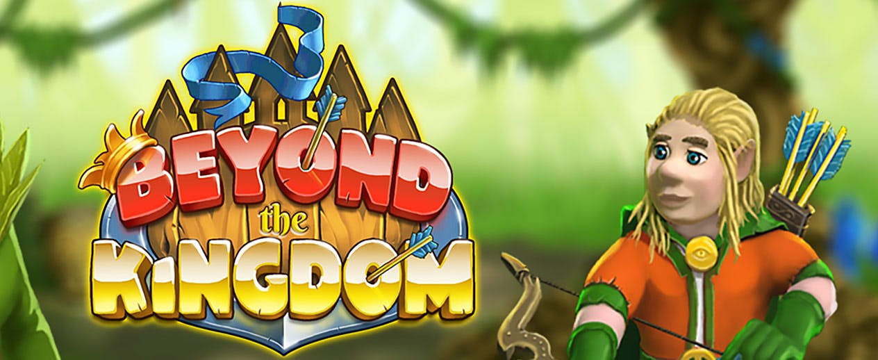Beyond the Kingdom - Gather a team of brave heroes - image
