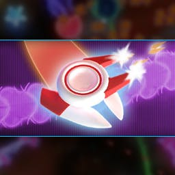 Biology Battle - Play as a medical nanobot and save your cells in the arcade shooter Biology Battle! - logo