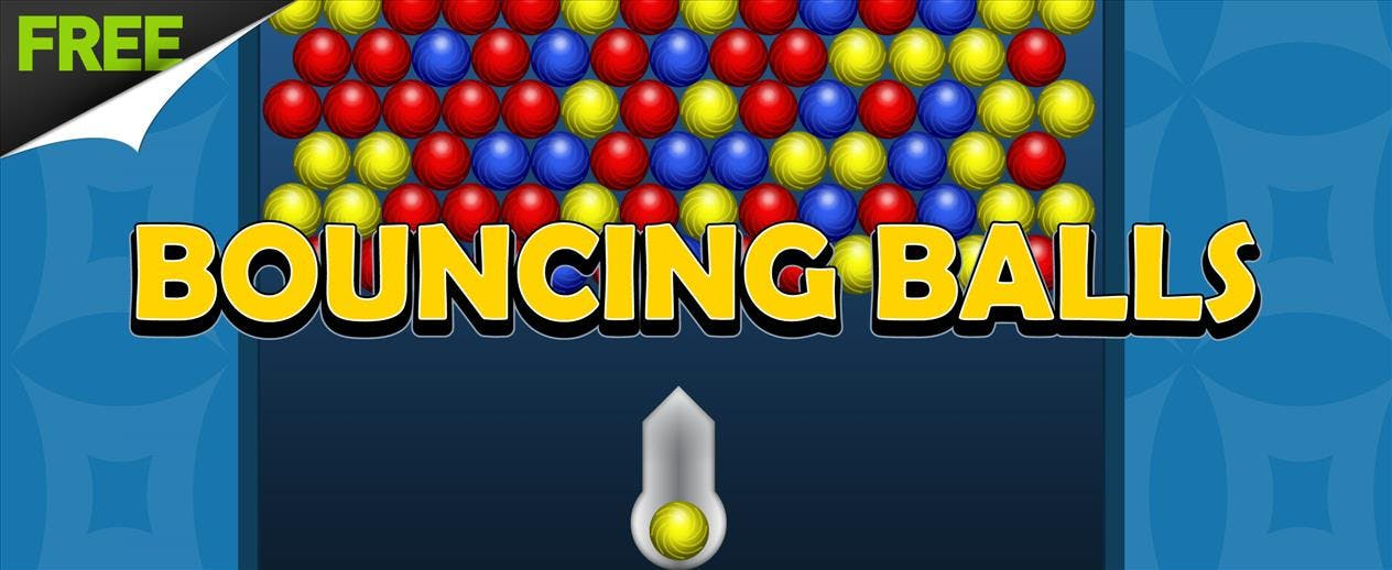 Bouncing Balls - A FREE marble shooter! - image
