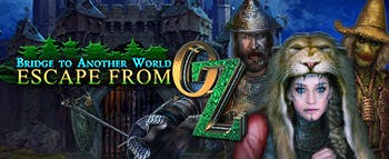 Bridge to Another World: Escape From Oz - image