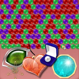 Bubble Shooter Premium Edition - Make matches and pop bubbles in Bubble Shooter Premium Edition! - logo